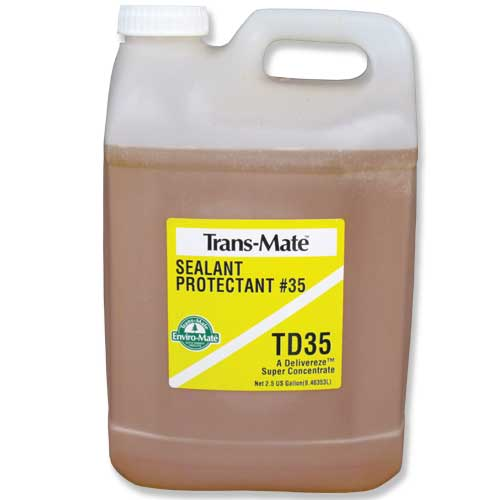 Car Wash Sealant Trans-Mate