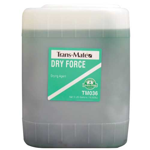Drying Agent for Cars