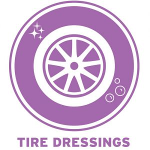 Tire Dressings
