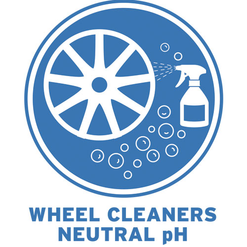 Wheel Cleaners - Neutral pH